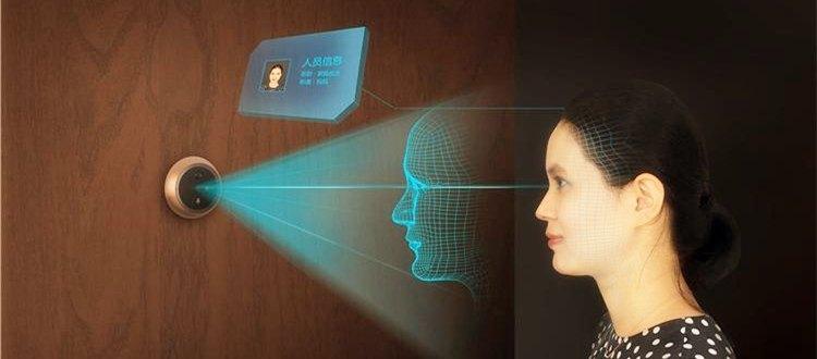 视频   DP1智能猫眼,帮您人脸识别出来访者