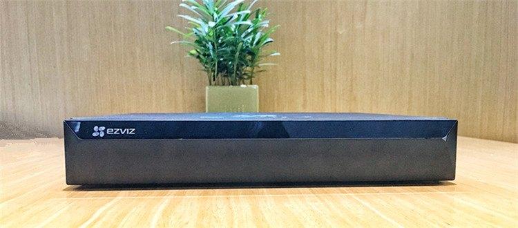 可POE供电,X5S-PoE 款互联网硬盘录像机帮你省时省力省钱!
