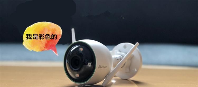 H.265编码摄像头挑得好,能省一半内存!