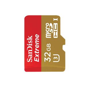 闪迪(SanDisk)至尊极速SD卡