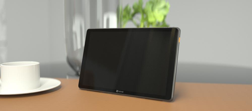 新品丨萤石智能屏SD1摆脱有线束缚,一屏尽收眼底