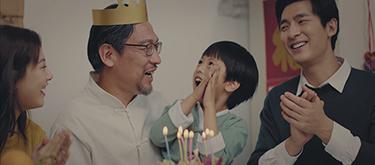 萤石2019品牌宣传片倾情上线 :《岁月在变,唯爱不变》
