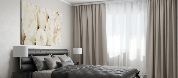 简单几步,打造你的专属智能卧室!
