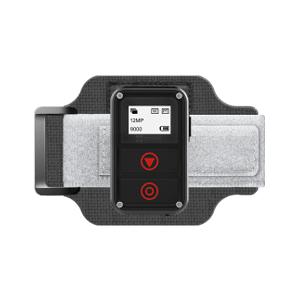萤石运动带屏幕遥控器