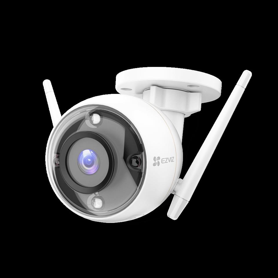 C3Wi互联网摄像机-智能全彩