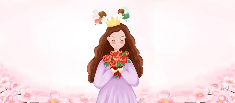 """求生指南!简单几步将最爱的""""她""""宠成女王"""