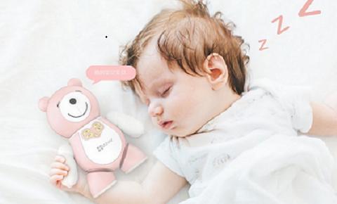 萤石儿童陪护机器人全新升级,给宝宝更好的陪伴