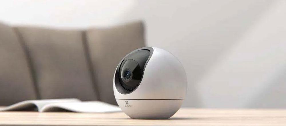 如何免费获得一台萤石新品2K超感知版摄像机?