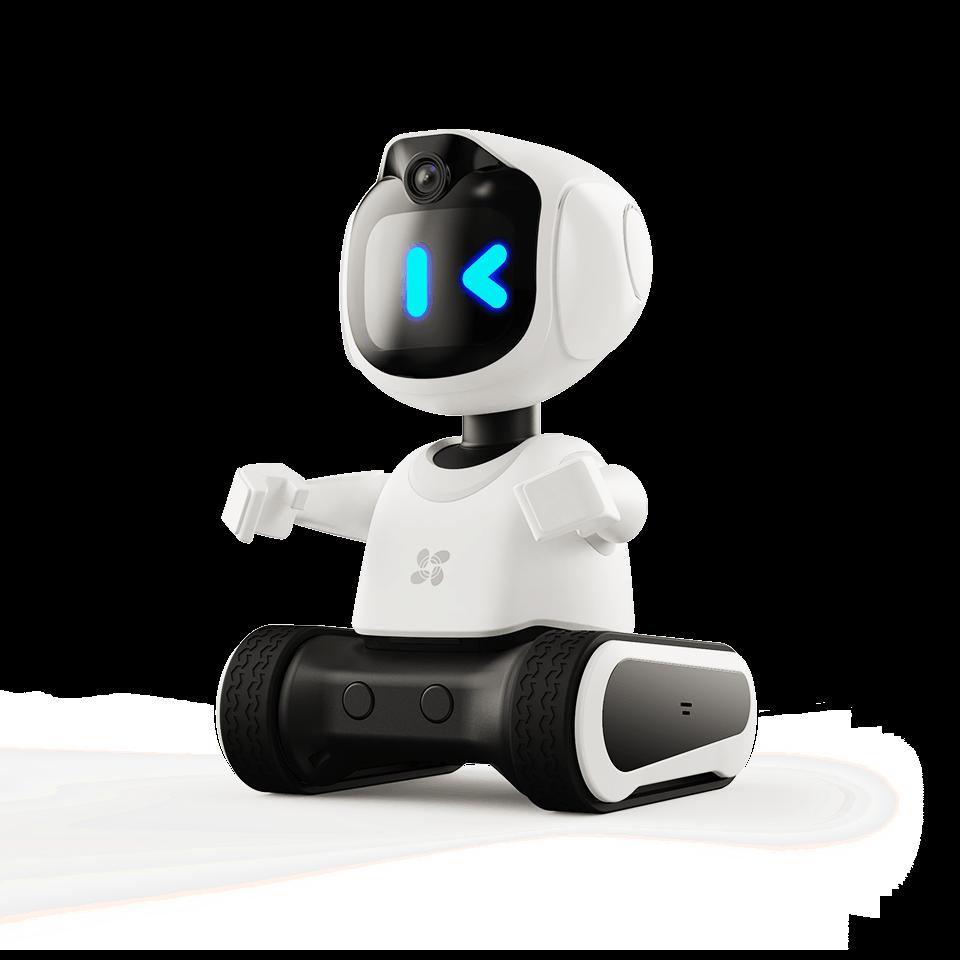 RK2儿童陪护机器人
