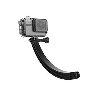 萤石运动相机头盔延长臂