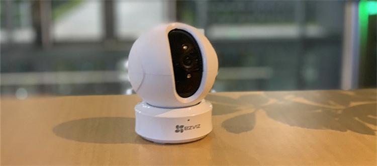 视频|突破监控盲区,原来可以用这款摄像头!