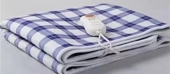 电热毯致命细节害死多人,千万别再做了!