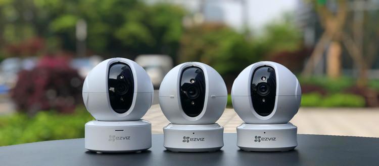 萤石C6C摄像机系列盘点及选购指南