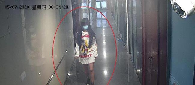 奇葩!杭州一男主播扮女装就为了干这事,监控曝光!