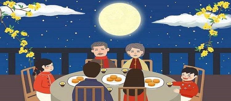 互动话题| 中秋节快到了,你多久没回家了?