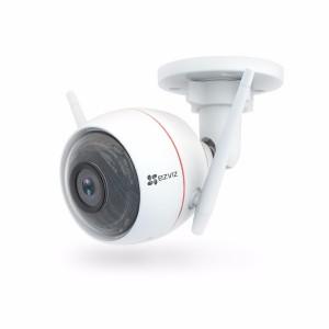 新品 C3W壁挂式互联网摄像机(1080P)-春节预售