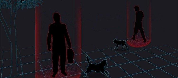 如何选购带有侦测功能的摄像机?