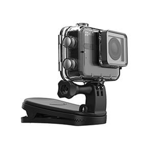 萤石运动相机背包夹