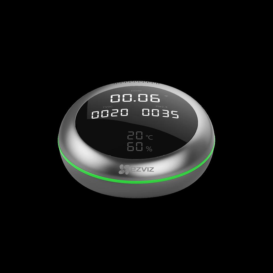 T50萤石空气检测仪